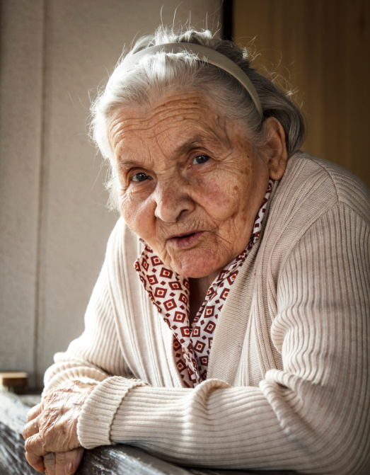 Elder Self-Neglect: Most Common Form of Elder Abuse - David York ...
