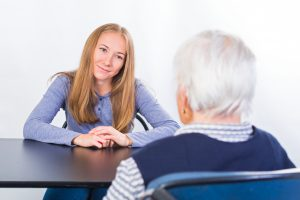 Hiring a Geriatric Care Manager