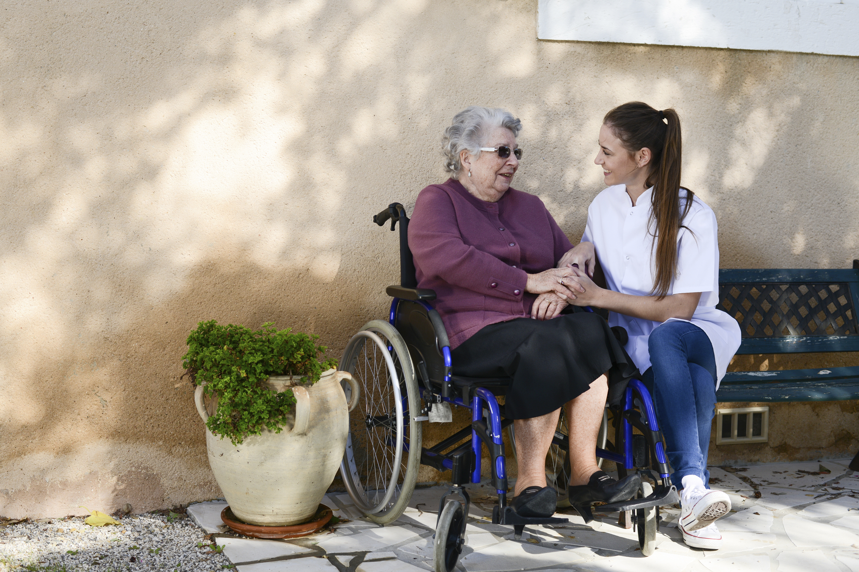 Discharge Planning Is The Plan Of Care For A Discharged Patient