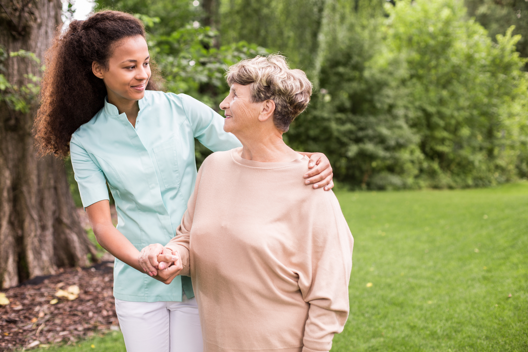 5 Home Health Aide Qualities That May Indicate Youve Found A Good One