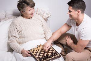 senior care tips