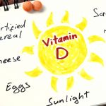 Vitamin D is important for senior health