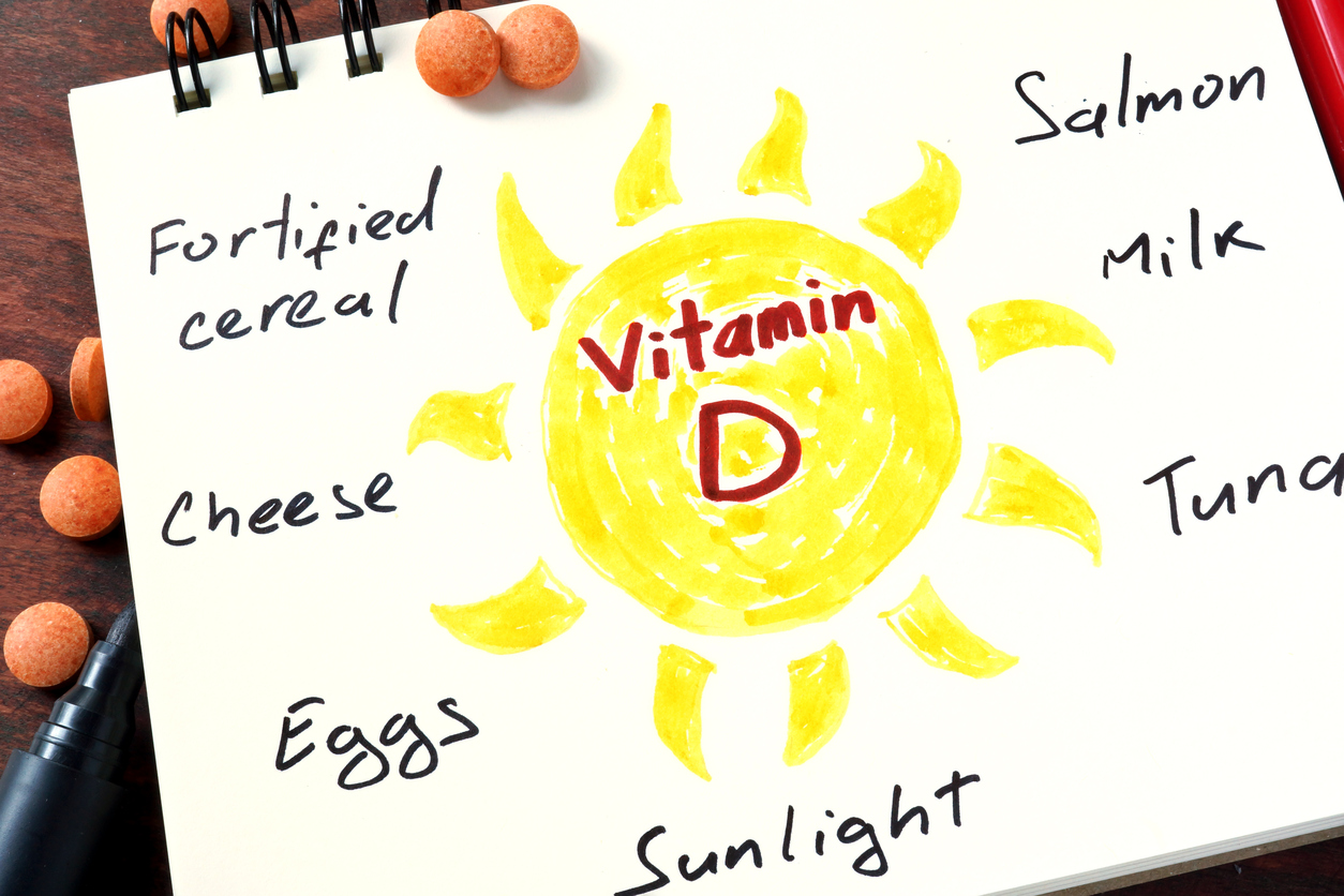 Vitamin D is Still an Important Factor Regarding Senior Health