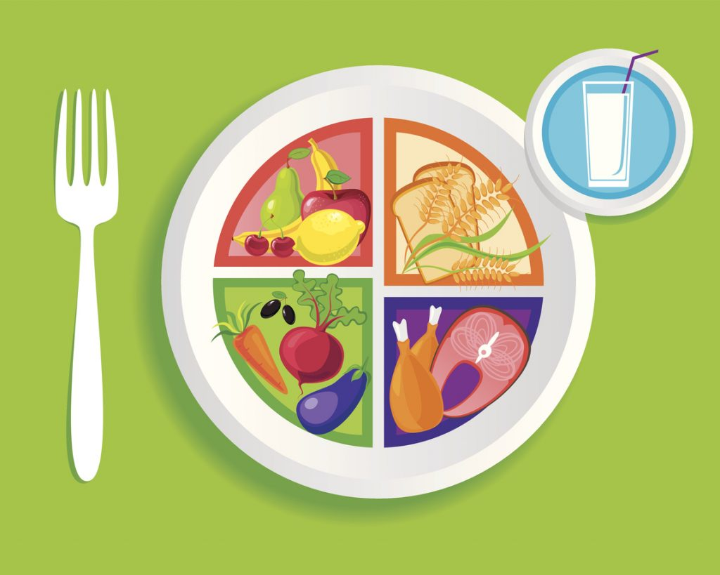 MyPlate for Seniors