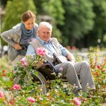 caregiver stress management