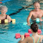 Senior Care: Low Impact Water Exercises