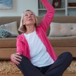 Yoga for Seniors: No Mat, No Problem