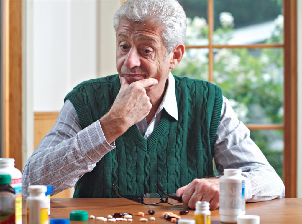 medication reminders for seniors