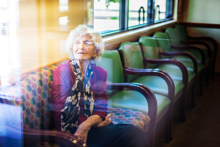 Mental Health is Critical in the Elderly