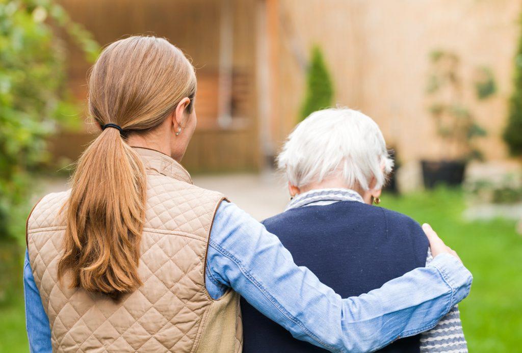 managing long-distance caregiving