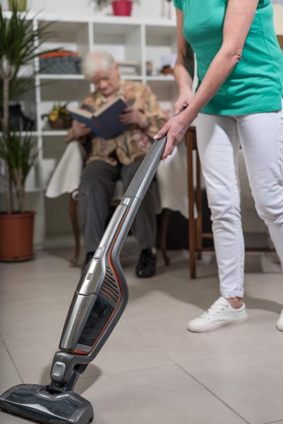 homemakign and light housekeeping caregivers new york