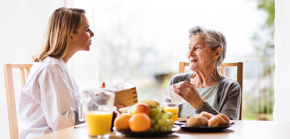 caregiver services for seniors n brooklyn new york