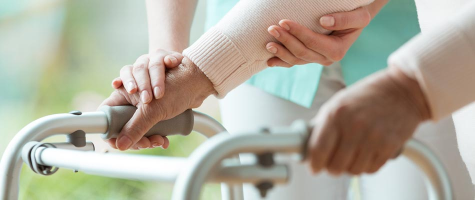 in home care for orthopedic disorders