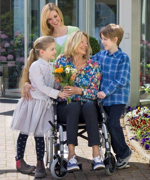 new york caregivers for Paraplegia and Quadriplegia