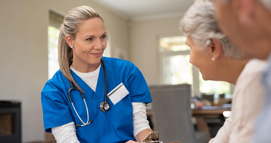 in home care new york city registered nurses