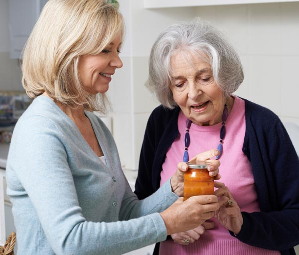 home health care for arthritis patients new york