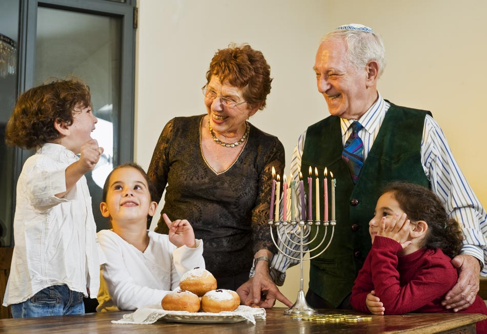 Jewish Home Care Kocker Caregivers New York City
