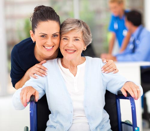 home care for multiple sclerosis