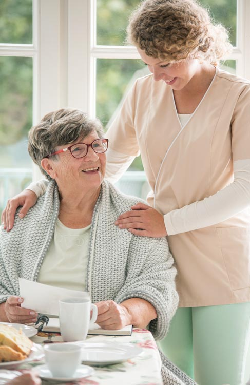 in home care for parkinsons disease brooklyn bronx queens new york