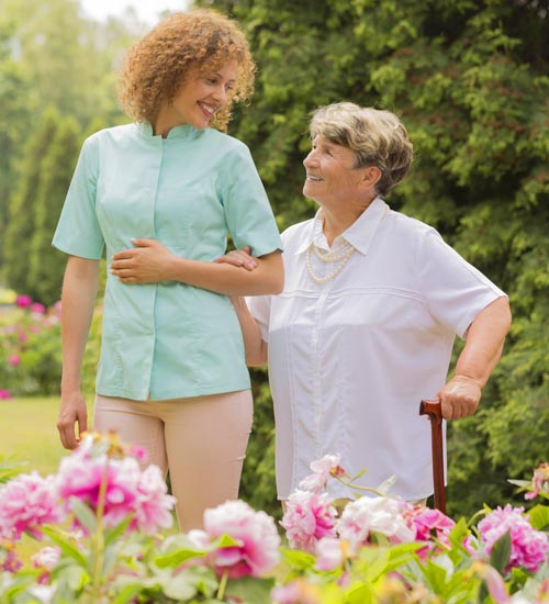 assisted living caregivers new york manhattan brooklyn bronx