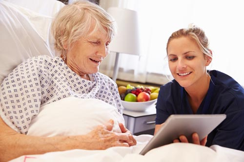 hospital caregivers new york city private duty nurses